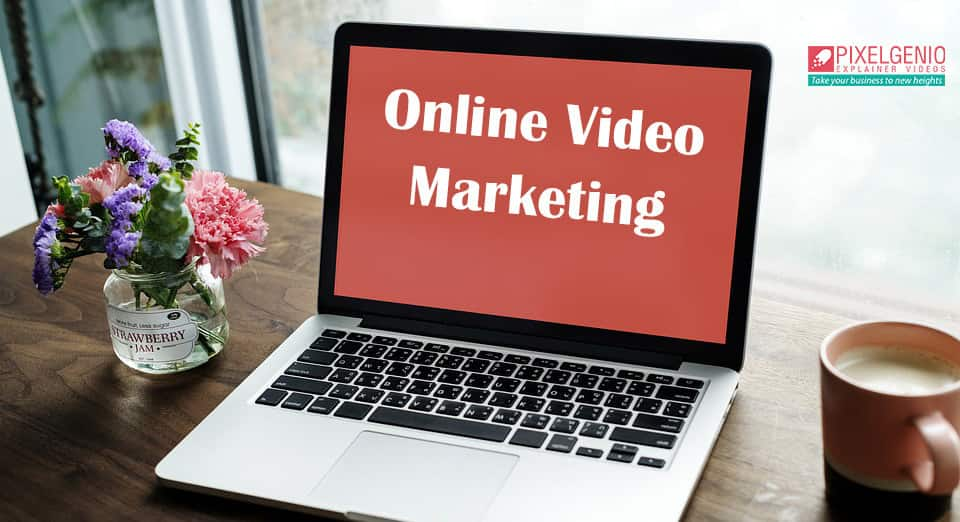"""Brand investment in online video """"no longer optional"""""""