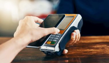 Widespread adoption of mobile payment systems expected by 2020