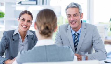 Seven steps to a successful job interview