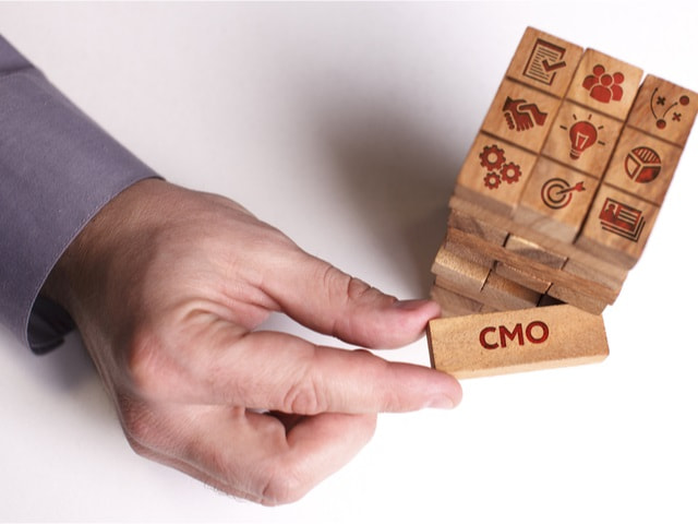 CMOs: Big data is a game changer, but most say they're not in the game yet (infographic)