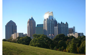 "Atlanta becoming a digital media ""super hub"""