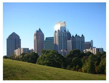 """Atlanta becoming a digital media """"super hub"""""""
