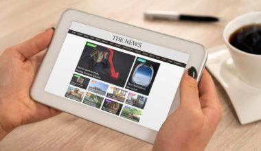 How people consume news in a digital world