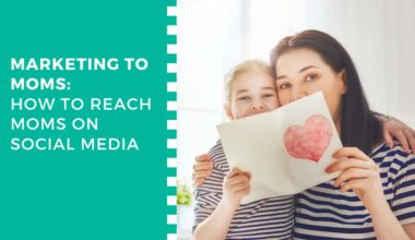Hyper-connected moms turn to blogs and social media for advice