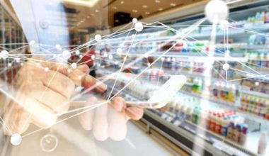 Technology playing central role in retail transformation