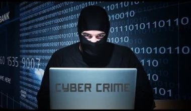 cyber crime fight on right track