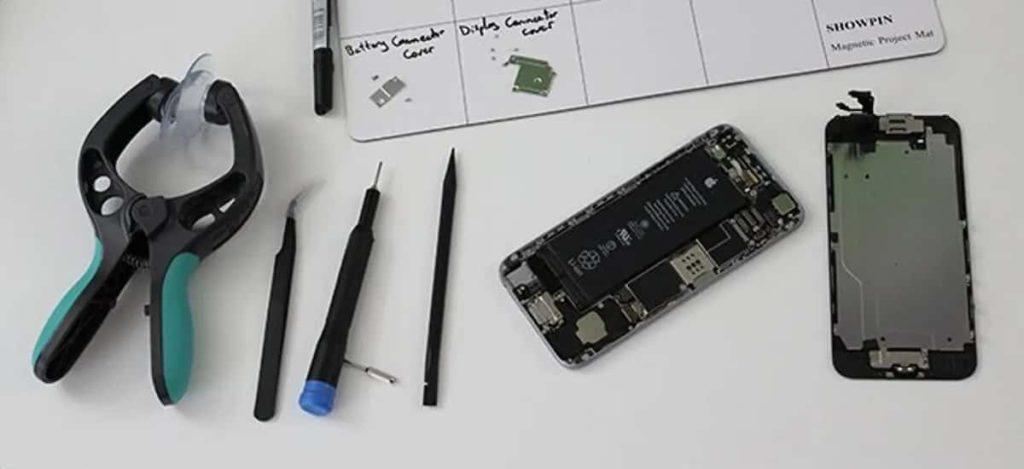 Cell Phone Repair Tools