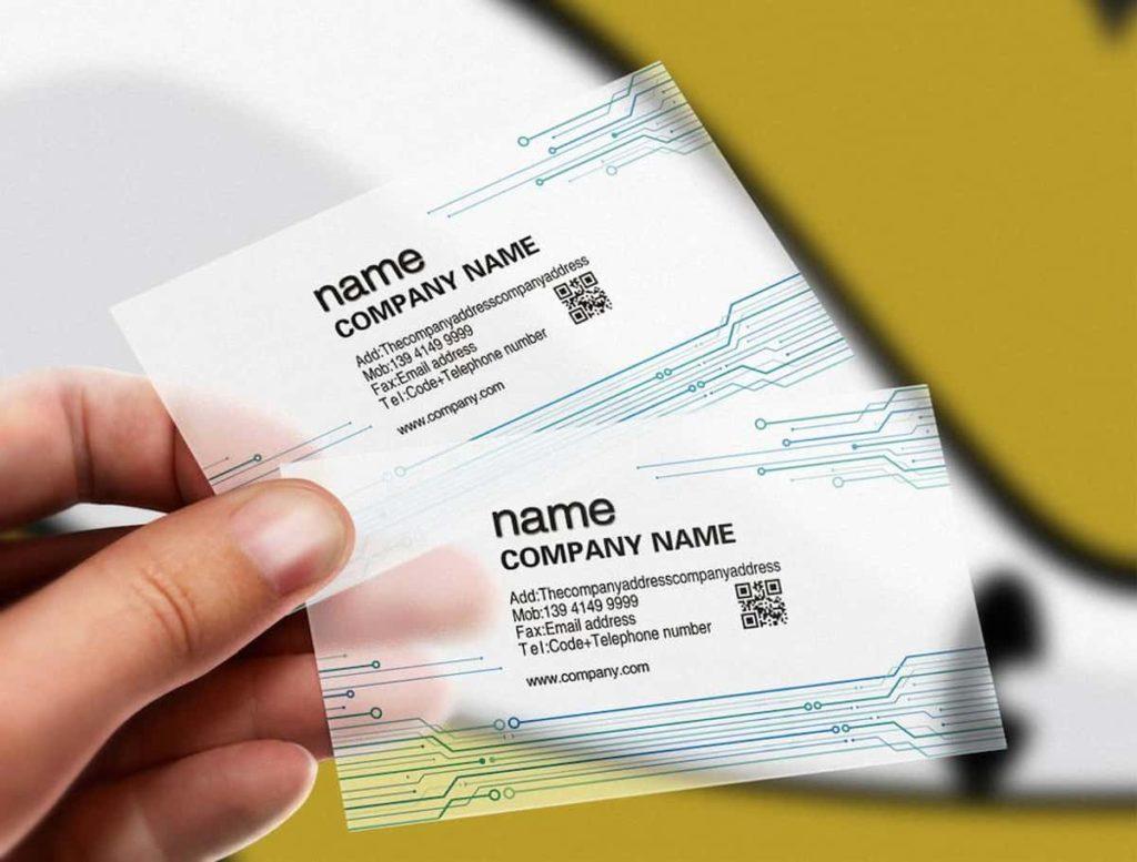 custom printed ID card printer