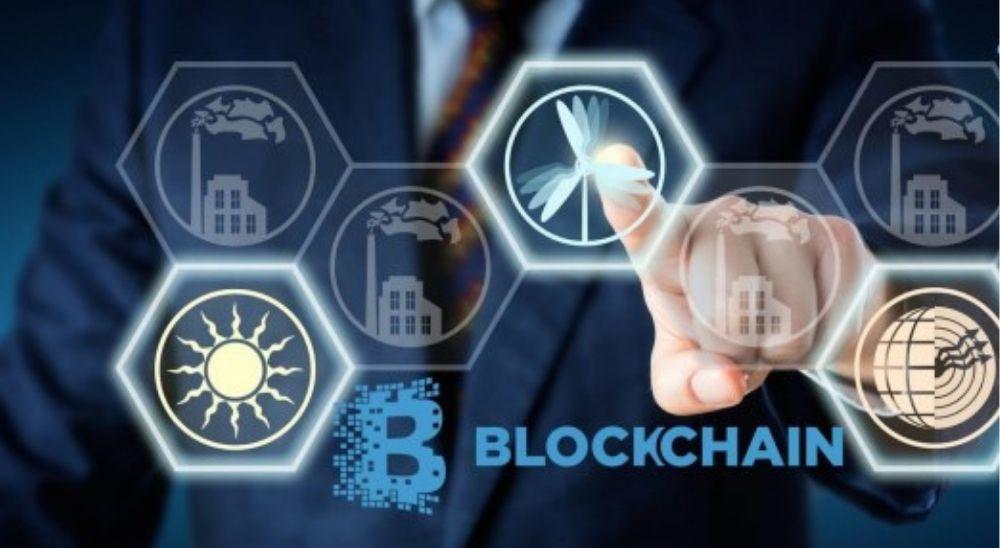 Blockchain in Financial Services Strategic Action Plan