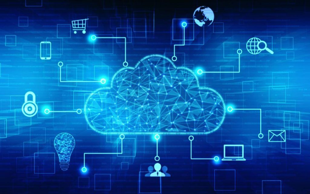 Which Are The Key Business Drivers Used For Cloud Computing?