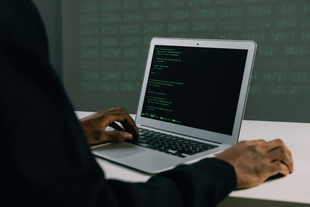 Cybersecurity And Online Safety