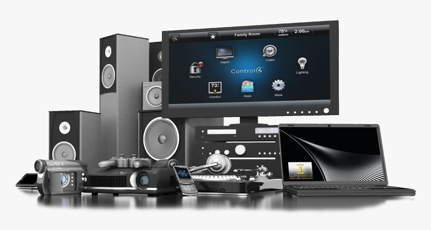Home Video and Audio