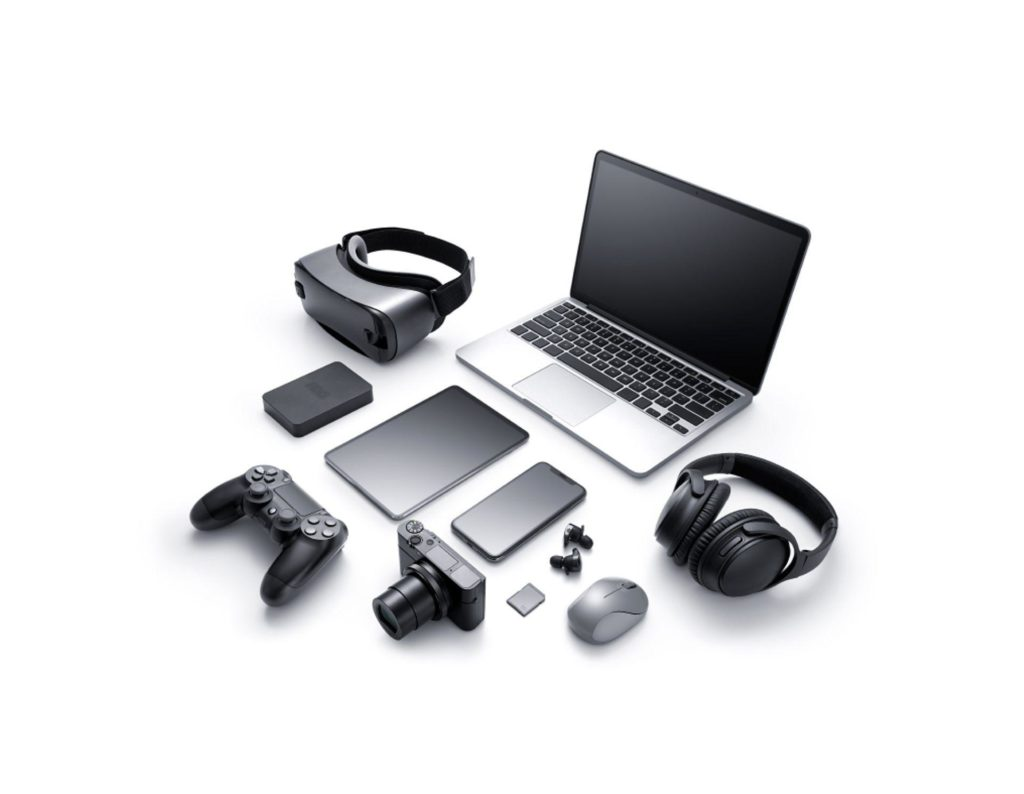 Laptops and Gaming Accessories