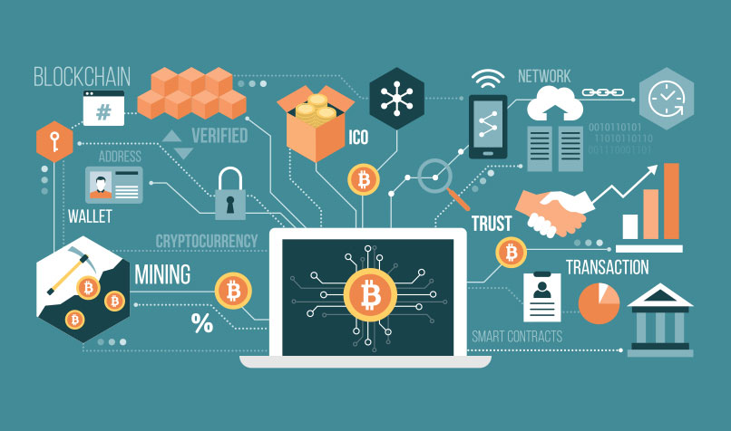 Blockchain a blessing or an impending disaster