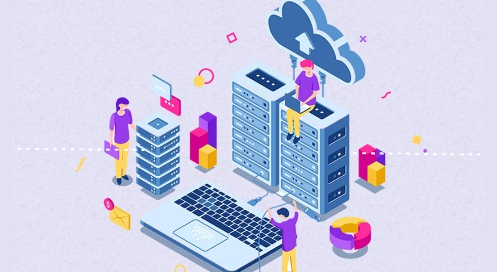 Advantages and Risks of Cloud Computing in Business