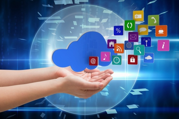Top Most cloud Computing Applications For Businesses