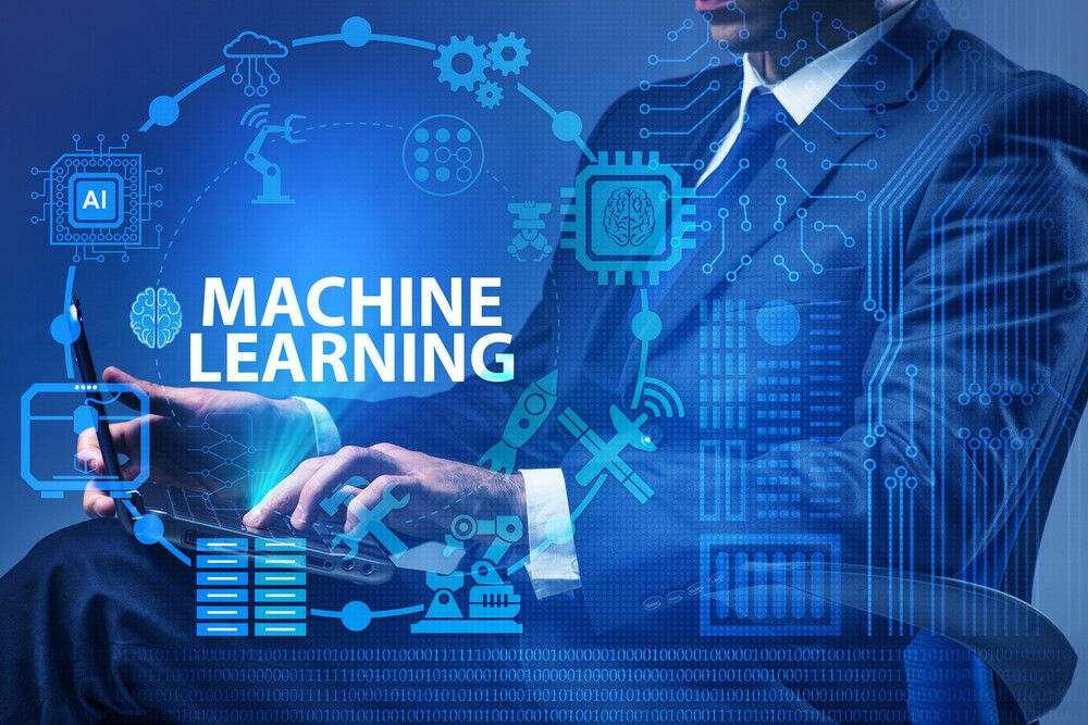 Impact Factor of Machine Learning Science and Technology
